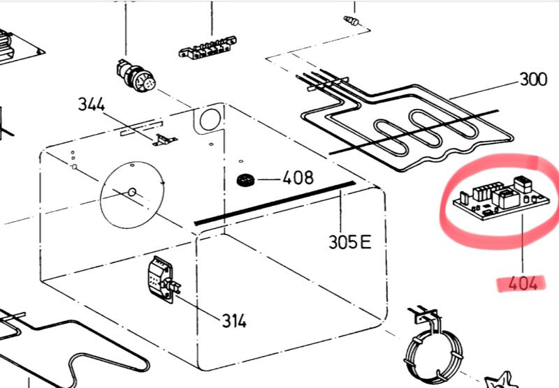 riarazione-domicilio-saronno-varese-como-monza-brianza-milano-forno-Aeg-Electrolux-EOB979k-2