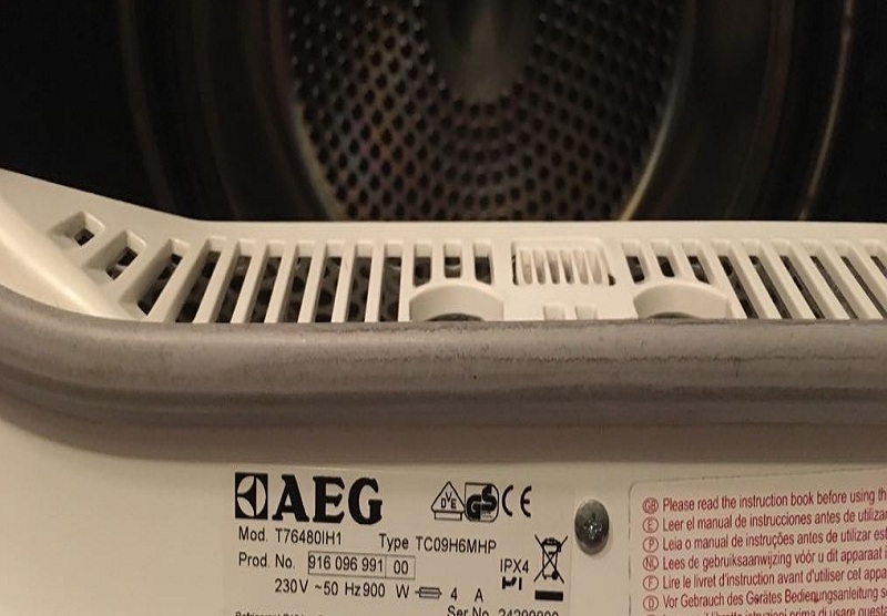 riparazione-assistenza-saronno-varese-como-milano-monza-brianza-asciugatrice-aeg-t7648-filtro