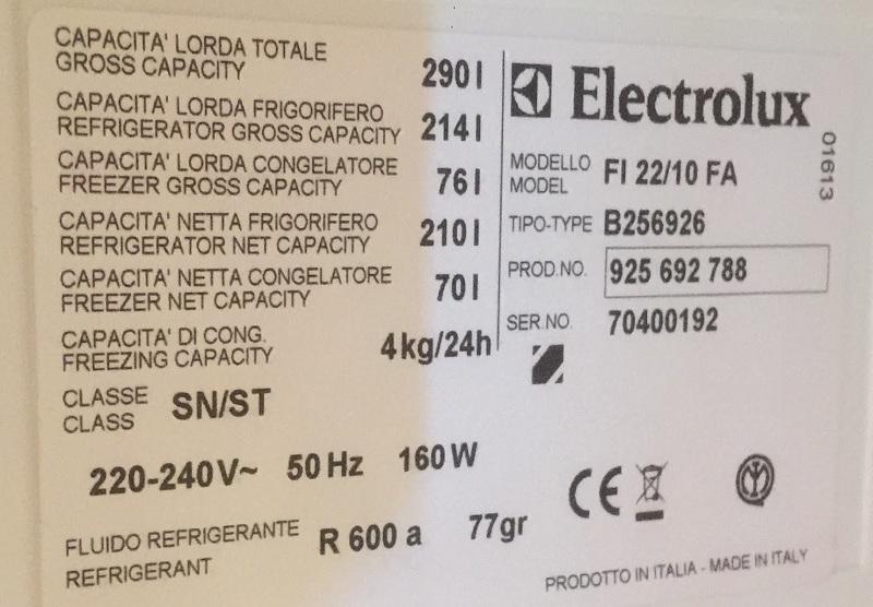riparazione-assistenza-saronno-varese-como-milano-monza-brianza-frigorifero-electrolux-fi22-dati