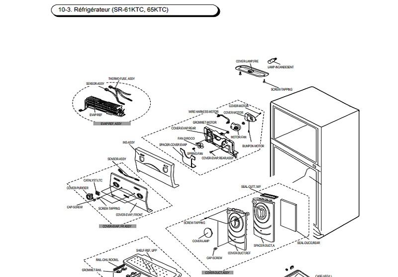 riparazione-assistenza-saronno-varese-como-milano-monza-brianza-frigorifero-Samsung-sr