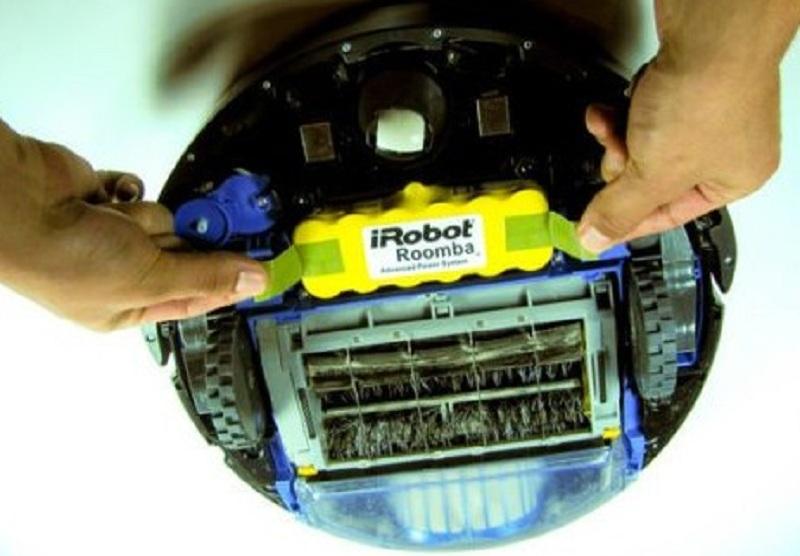 riparazione-assistenza-saronno-varese-como-milano-monza-brianza-irobot-roomba-batteria