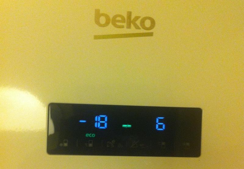 riparazione-assistenza-saronno-varese-como-milano-monza-brianza-frigo-Beko-temperatura
