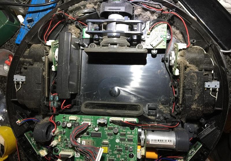 riparazione-assistenza-saronno-varese-como-milano-monza-brianza-robot-lg-hom-bot-interno