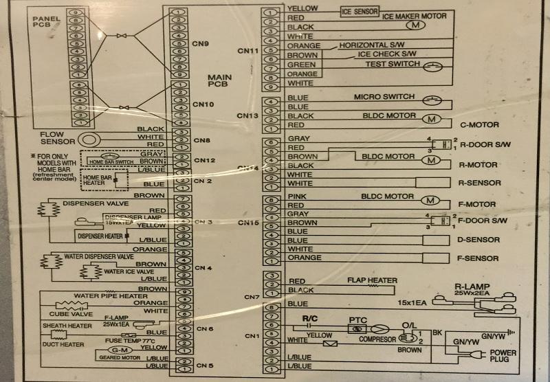 riparazione-assistenza-saronno-varese-como-milano-monza-brianza-frigo-americani-diagram