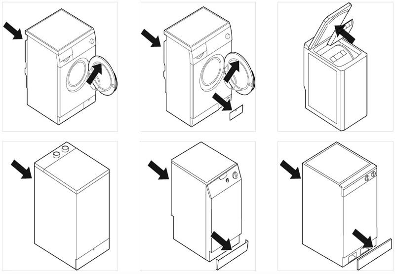 riparazione-assistenza-saronno-varese-como-milano-monza-brianza-lavatrice-modello