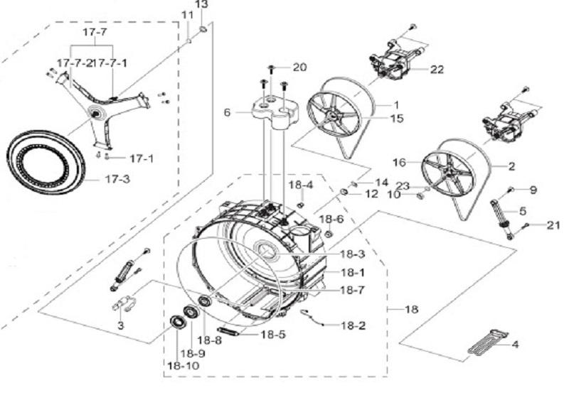 riparazione-assistenza-saronno-varese-como-milano-monza-brianza-lavatrice-samsung-ww80m642opwet-spaccato